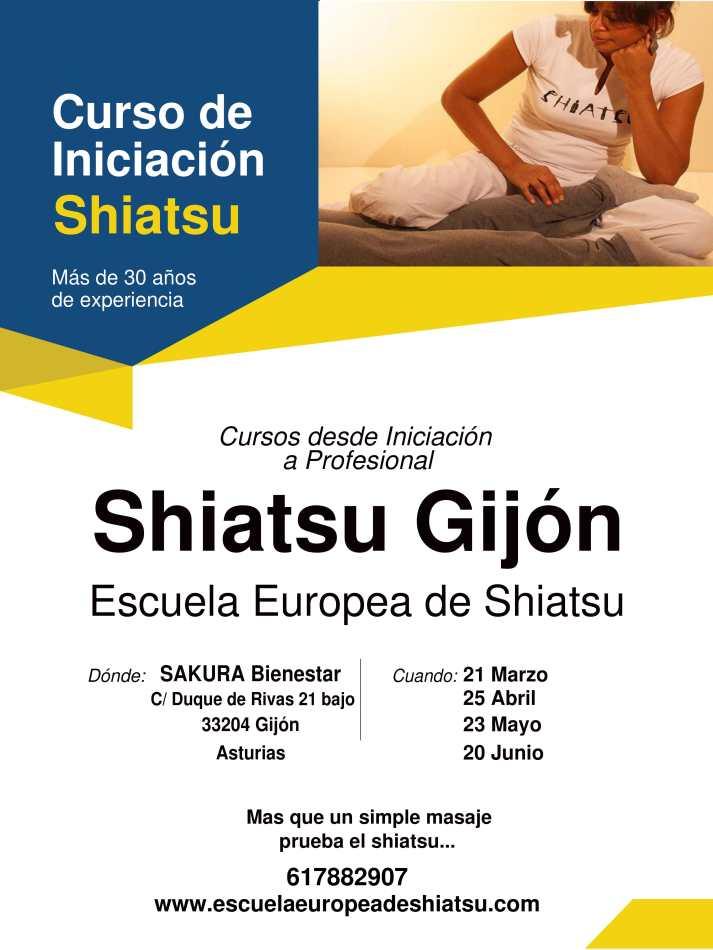 Cartel Gijón Primavera 2020
