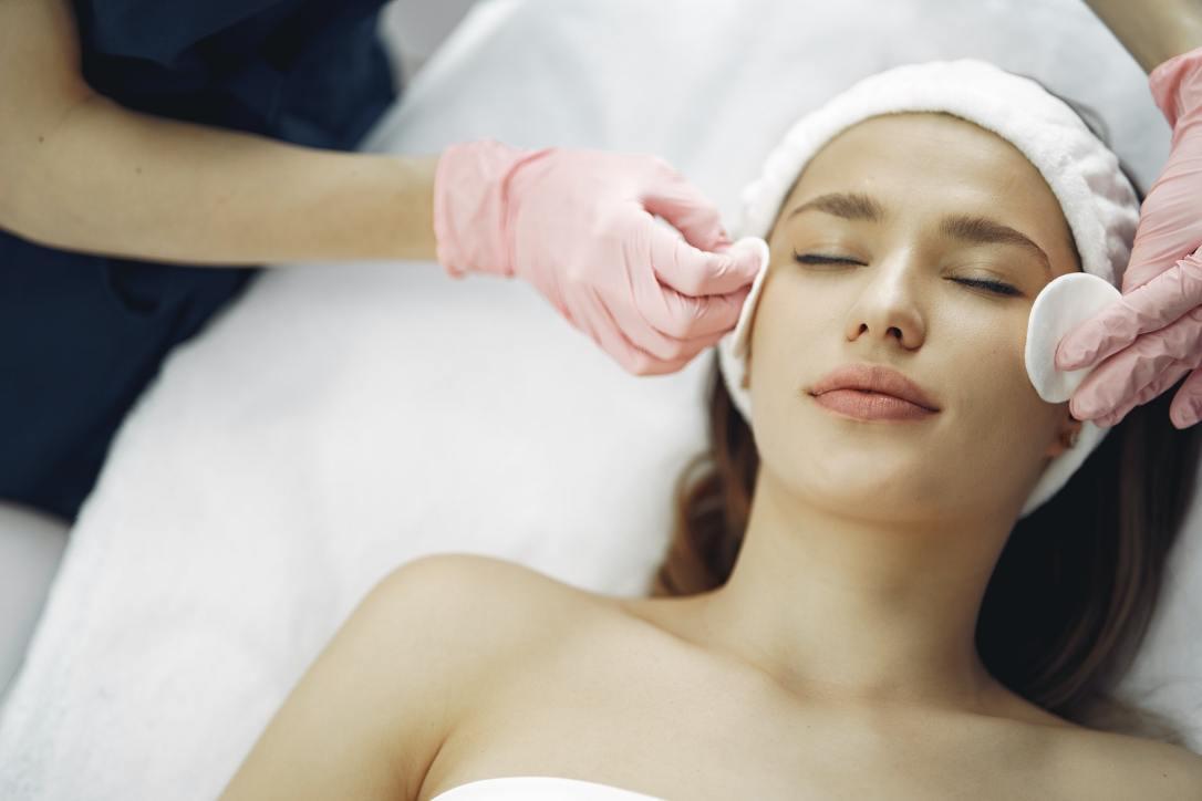 Tratamientos faciales Rosalina González
